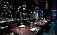 Hakkasan, Mayfair   My favourite restaurant!