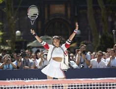 The launch of Rafael Nadal as the face of Tommy Hilfiger Bold; exclusive to The Fragrance Shop. Tommy Hilfiger Perfume, Chanel Iman, Rafael Nadal, Fragrance, Product Launch, Face, Shopping, Collection, Women