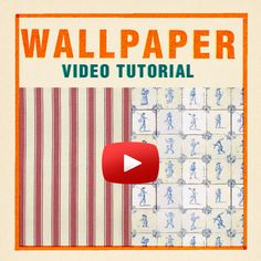 How to: Miniature wallpaper - plus a number of other instructional videos.
