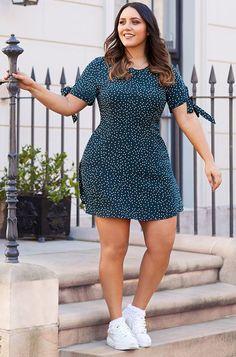15 ideias de looks da moda plus size 2019 - Plus Size Fashion & Dress Plus Size Looks, Look Plus, Plus Size Model, Plus Size Fall, Curvy Girl Outfits, Curvy Girl Fashion, Casual Curvy Fashion, Autumn Outfits Curvy, Classy Fashion