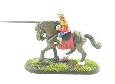 Painting Horses for Warhammer Part 1: Bay | Tabletop Standard