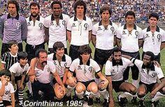 Corinthians 1985