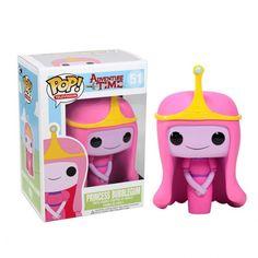 Adventure Time: Princess Bubblegum Funko Pop Vinyl
