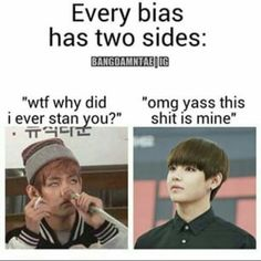 SO TRUE KIM TAEHYUNG MY BEAUTIFUL BIAS AND SOMETIMES I'M LIKE BOI BUT I WILL NEVER REGRET IT