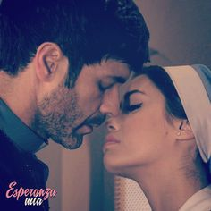 L y M on Mariano Martinez, It Cast, Couple Photos, Twitter, Couples, Movies, Tv, Mariana, Novels