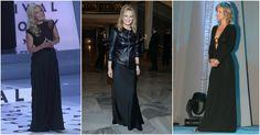 grażyna torbicka czarne suknie