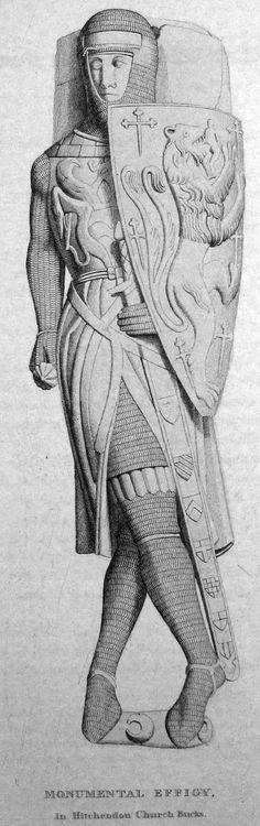 Richard Wellesbourne de Montfort (1286)
