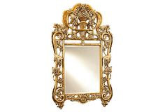 Louis XV Mirror on OneKingsLane.com