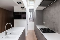 Complete refurbishment of a Vicorian house in Clapham. Victorian Terrace House, House Extensions, Open Plan, Building, Room, Open Floor Plans, Buildings, House Additions, Rooms