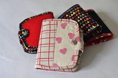 handmade wallets