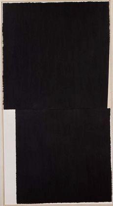 Richard Serra, 1991.