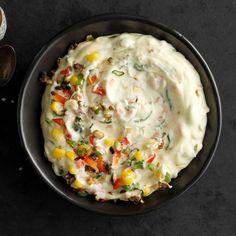 Rezepte | Migusto Mayonnaise, Mashed Potatoes, Wraps, Eggs, Breakfast, Ethnic Recipes, Food, Hot Pot, Mushroom