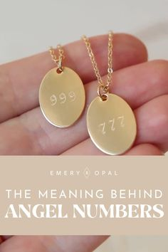 We're talking about Angel Numbers on the blog today! Learn more about their magic ✨👼🏻 #angelnumbers #111 #222 Trust Your Gut, Gifts For Your Sister, Angel Numbers, Meant To Be, Opal, Magic, In This Moment, Pendant, Blog