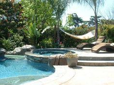 Dream Pools and Spas of San Diego, Inc. - tropical - pool - san diego - Dream Pools and Spas of San Diego, Inc.