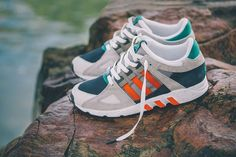 huge selection of 18e2b f64b3 adidas Consortium x HAL Running Guidance 93 Launch 6th December 2014 In  Store
