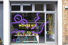 The mover kit from Tech will save us