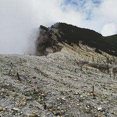 Mt.Papandayan