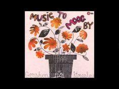 Gershon Kingsley- Music to Moog by, full LP (1969) - YouTube