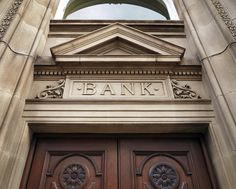 """Semana 22 - What Makes a Bank """"Good"""" in Today's World?"""