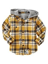 Baby Clothing: Toddler Girl Clothing: Shirts | Gap