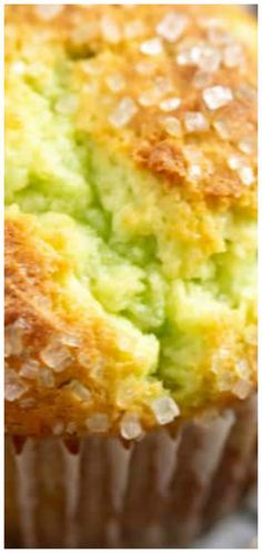 Pistachio Bread, Pistachio Dessert, Pistachio Recipes, Recipe For Pistachio Muffins, Muffin Recipes, Breakfast Recipes, Breakfast Ideas, Breakfast Club, Brunch Recipes