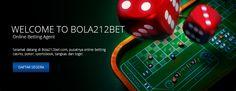 Agen Judi Online Sbobet - Agen Judi Bola Online terpercaya Indonesia  bola212bet.com (Agen Bola,Agen Sbobet, Agen Casino, Agen Judi online) adalah salah satu situs judi bola online terpercaya Indonesia dengan pelayanan transaksi sempurna bagi anda yang ingin bermain taruhan bola Sbobet,judi 338a kasino ,judi poker,dan judi togel. Nikmati promo bonus sportbook 20%, Casino Online 5%, Bola Tangkas 5%, dan Togel hingga 65%.