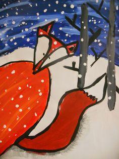 https://www.google.cz/search?q=art lesson fox