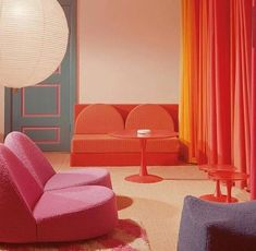 Retro Interior Design, Home Interior, Interior Modern, Interior Livingroom, Interior Plants, Kitchen Interior, Interior Ideas, Danish Furniture, Furniture Design