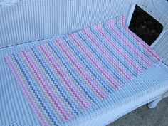 CUSTOM Changing Table Pad Cover By KthysKreations On Etsy