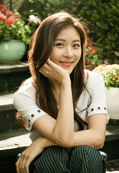 Ha Ji Won in The Time I Loved You, 7000 Days