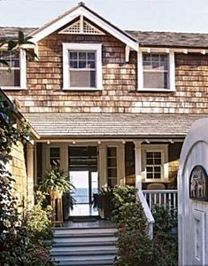 Cottage, Cottage Style, Cottage Exterior, Malibu Homes, Dream Beach Houses, Beach Cottage Style, Malibu Beach House, Beautiful Homes, Beach Cottages