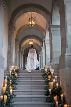 Glamorous Spanish Inspired Wedding Shoot in San Miguel de Allende