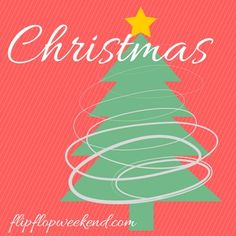 This board is all things Christmas and will definitely help you get in the spirit for the season!