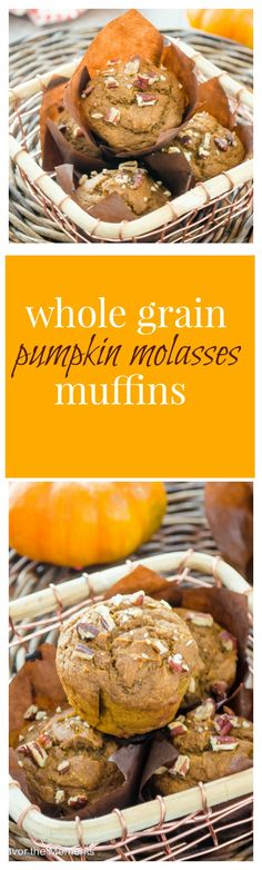 Spiced Pumpkin Souffle with Molasses Bourbon | Bourbon, Pumpkins and ...
