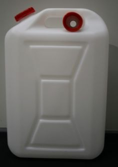 22L CLEARING CUBE/JERRY CAN