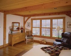 Barn Home and Barn House Plans Photo Gallery | Davis Frame Company