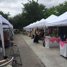 8) Rice Village Flea Market (Houston)