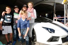 Young racing fans... Greg Parton #Lamborghini Aventador #JaguarSHC #Vamedias #IG @VamediaStudios #FilmProduction #HillClimbRacing @My_Octane Stills by @cousinphotos #MyOctane #racingcars #cargasm #carphotography #automotivephotography #carlovers #carlifestyle #photographyislife #photographysouls #photographyeveryday #photographylover