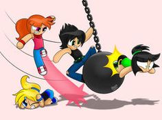 I Came In Like a Wrecking Ball! by Sweatshirtmaster Harry Potter Parents, Bubbles And Boomer, Pranks To Pull, Very Angry, Puff Girl, Sweet Stories, I Remember When, Twin Brothers, Painting Tools