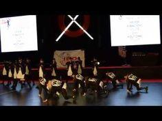 IDO European championships 2016-WOLF GANG adults European Championships, Hip Hop, Wolf, Hiphop, A Wolf, Wolves