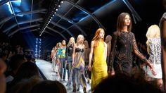 JOHN RICHMOND SS2016 - THE ROCK PERSONALITY | AudreyWorldNews fashion luxury lifestyle