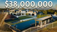 Real Estate Buyers, Luxury Real Estate, Prado, California Tours, Mansion Tour, Luxury Modern Homes, Appartement Design, Mega Mansions, Most Luxurious Hotels