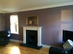 Brassica farrow and ball. Farrow And Ball Living Room, Farrow And Ball Paint, Farrow Ball, Paint Swatches, Paint Colours, Spare Room, Beautiful Wall, Bedroom Colors