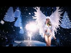 Victoria's Secret Fashion Show  2015 - 12/08/2015