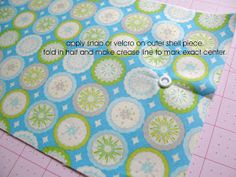 Hello fellow crafters! I've teamed up with Imagine Fabrics   to bring you a most fabulous tutorial with some even more fabulous ...