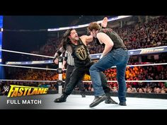 'WWE Monday Night Raw' Preview: Seth Rollins Talks Injury Update, 'WrestleMania'