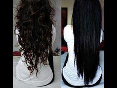Cómo alisar el cabello con planchas- Trucos y consejos