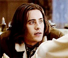 Jordan Catalano ~ Jared Leto