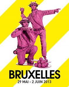 Omnivore Bruxelas