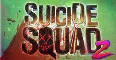 Joel Kinnaman Says 'SUICIDE SQUAD 2' May Start Filming In 2018! *LINK IN BIO* #comicboiz #suicidesquad #suicidesquad2 #dceu #movie #film #like #love #follow #cinema